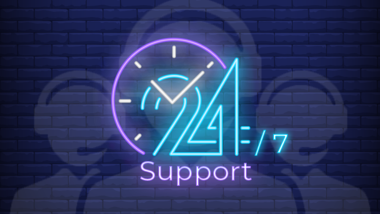 Emergency-support
