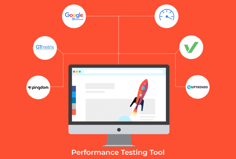 Lavarel-Performance-Testing-Tool