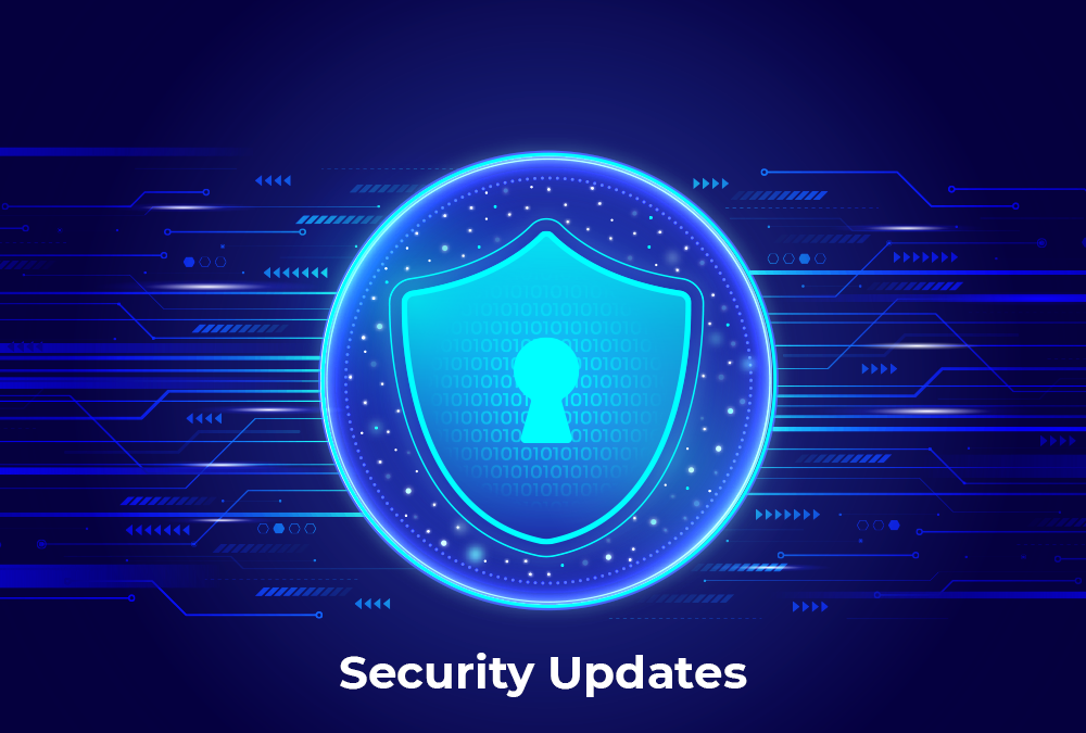 making-security-updates