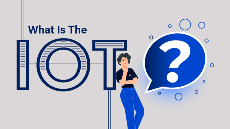 what-is-the-iot