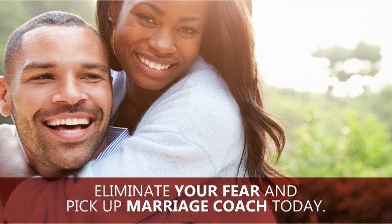 A Fortunate Marriage With Marriage Coach Sonia