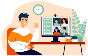 Secrets to Monitoring Employees from Home