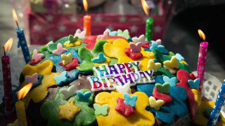 Types Of Birthday Celebrations From Around The World