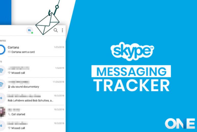 skype spy app