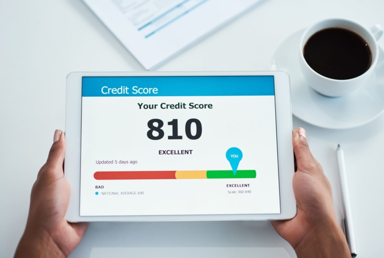 High Credit Score Assure