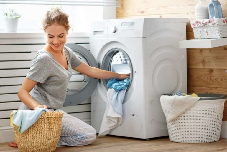 How much time does a Washing Machine Last?