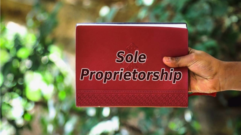 Pros and Cons of Sole Proprietorship Registration
