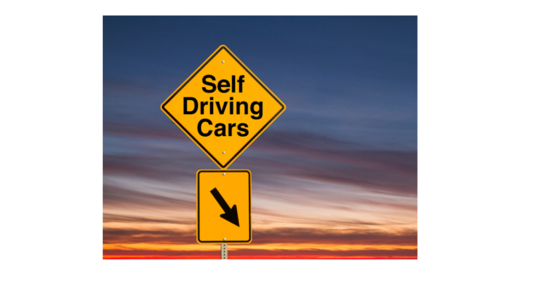 State Of Self Driving Cars in 2020