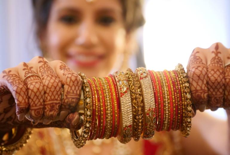 Bridal Jewelry For Wedding Season
