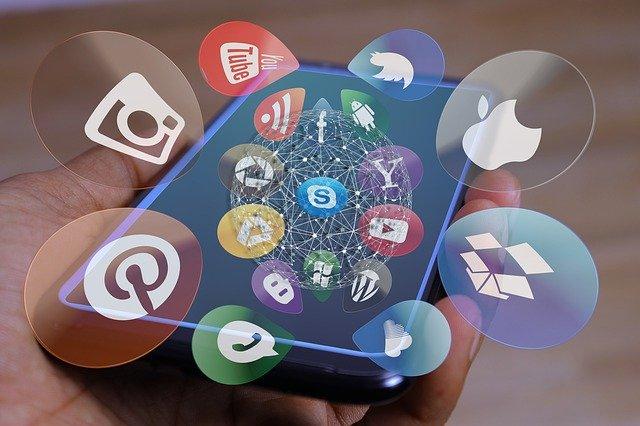 Mobile Applications for blogger