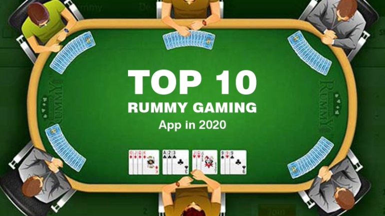 rummy game app