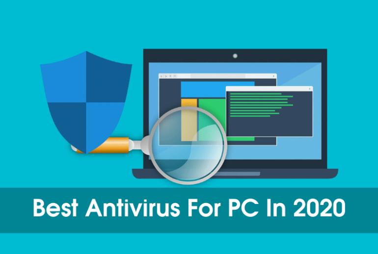 best Antivirus for Windows PC and MAC