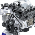 Different types of diesel engine