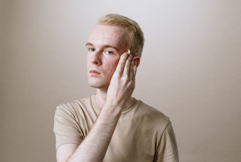 The excellent face cleansing regimen