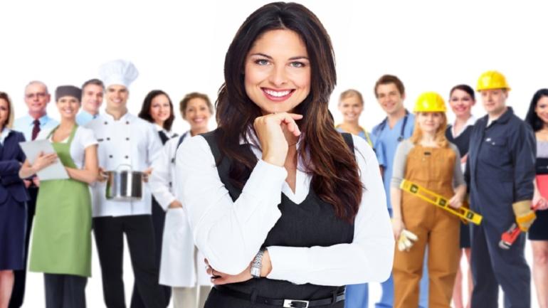 Careers of Women