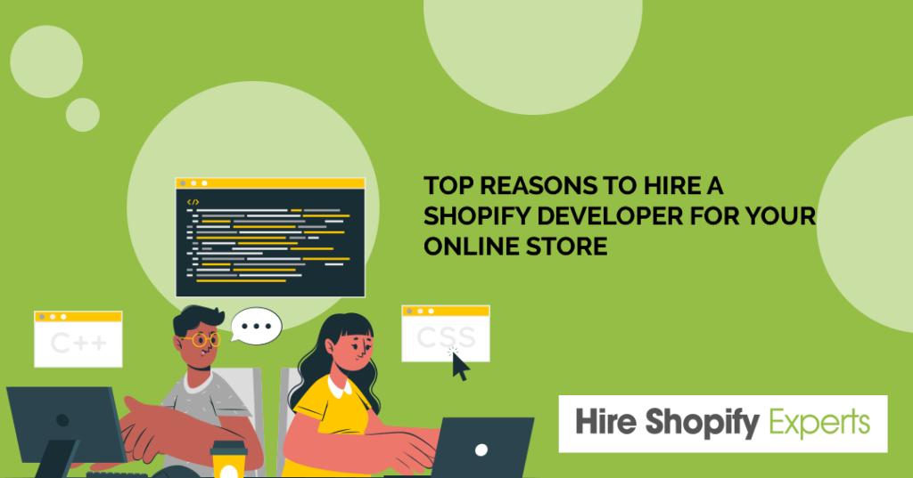 Hire-shopify-developer-experts