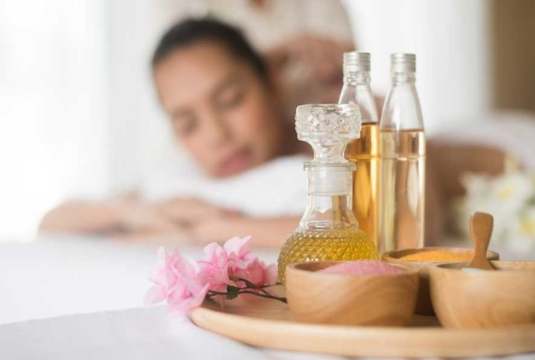 create your personal oil cleanser dish