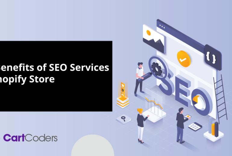Shopify SEO Services
