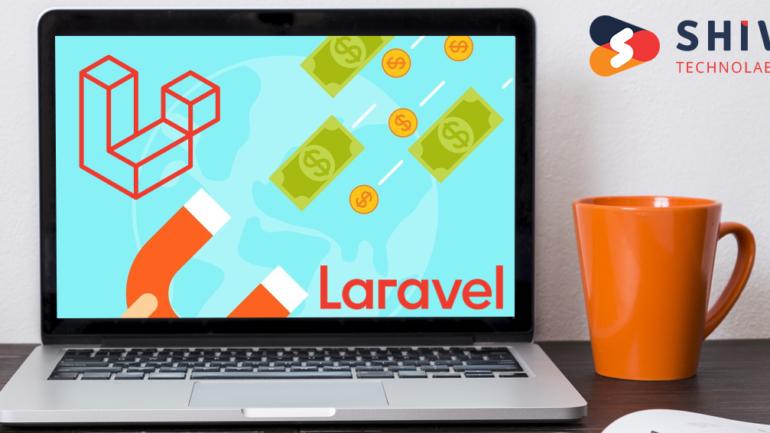 Laravel Development Services