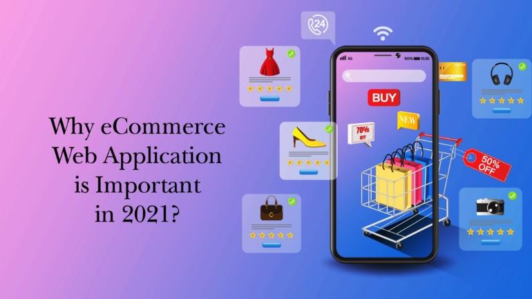 eCommerce Web Application