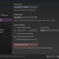 Easily and Quickly Fix New Steam Folder Must Be Writable