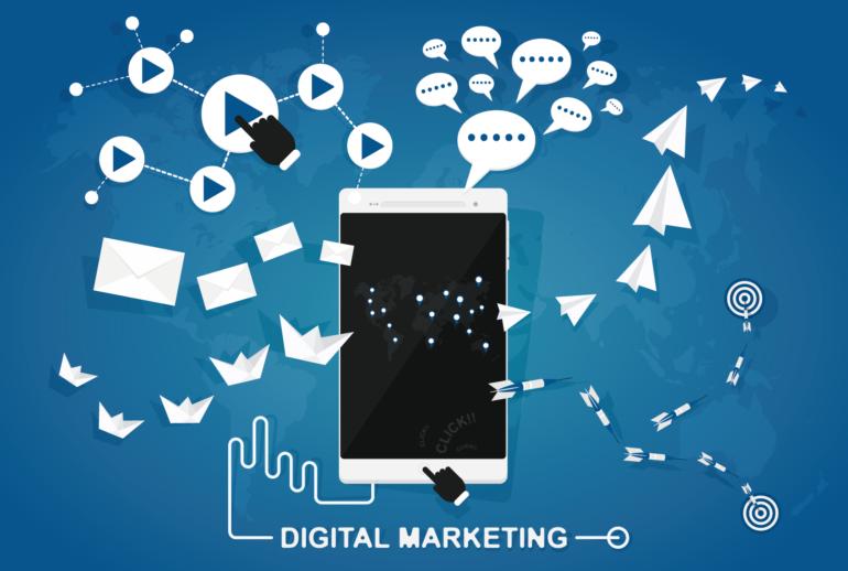 digital marketing company aegiiz technologies