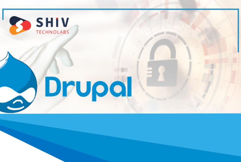Drupal Development Company