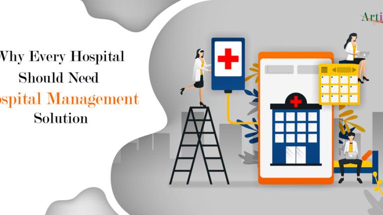 Hospital Management Solution