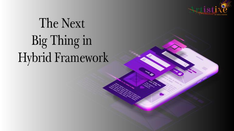 Hybrid App Framework