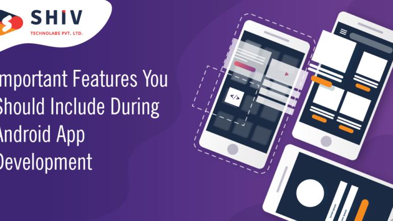 Best Android App Development Services