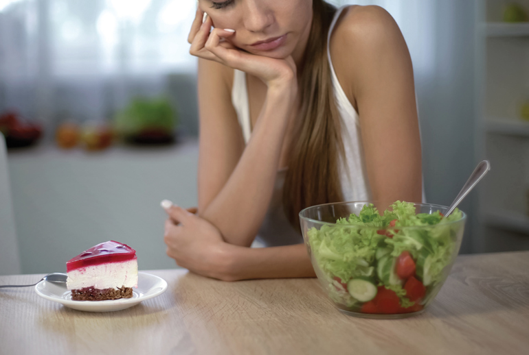 The Association Between Food And Mood