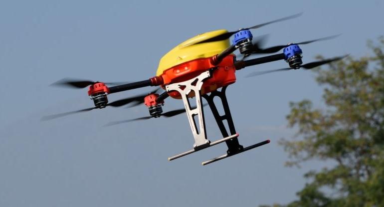 aerial robot