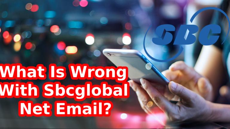 Sbcglobal Net Email