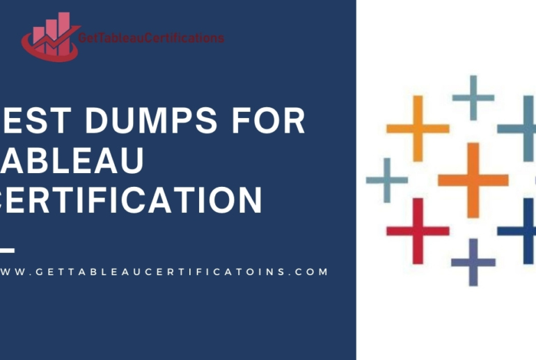 Best-Dumps-for-Tableau-Certification