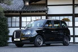 Official Black Cab