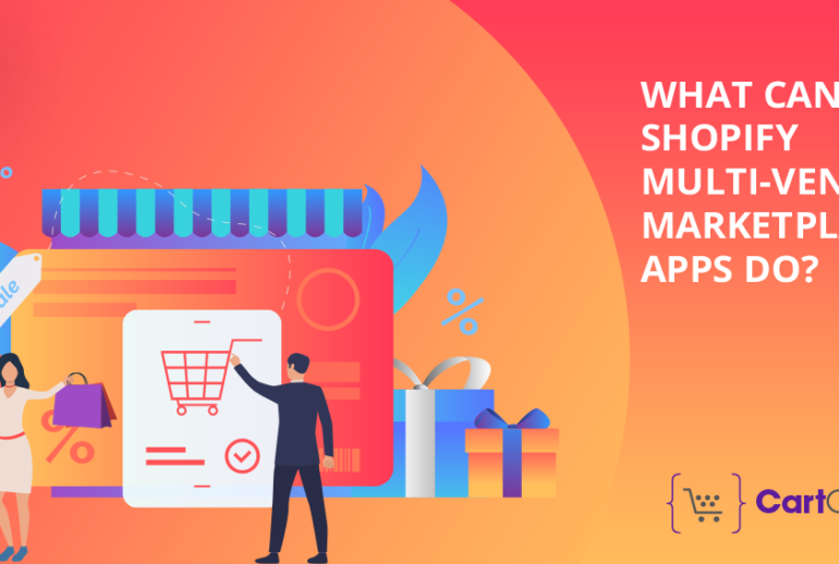 Shopify Multivendor Marketplace Apps