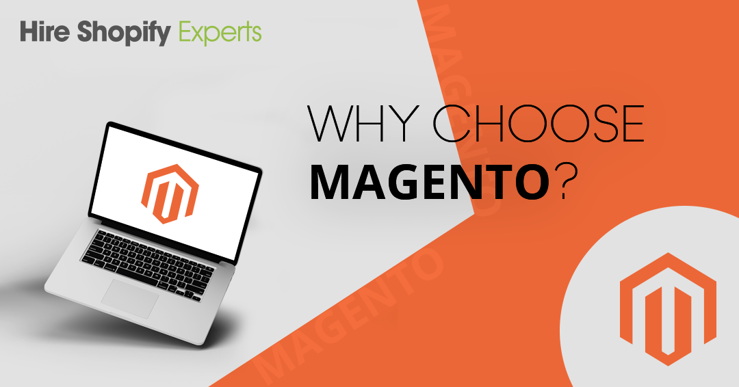Magento Developement Services