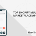 Top Shopify MultiVendor Marketplace Apps