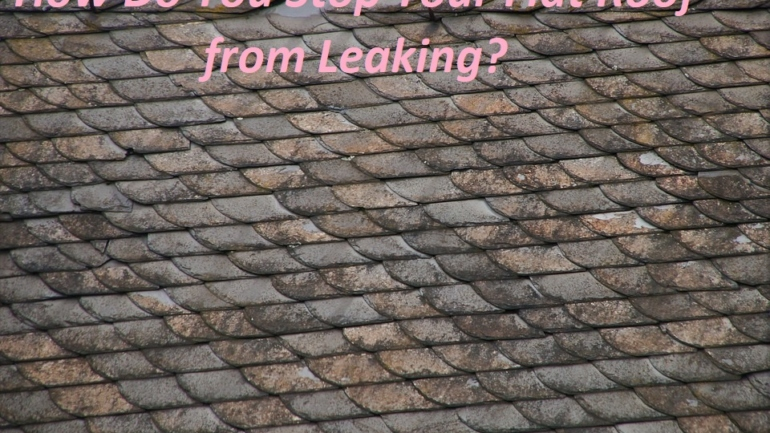 Roof Leaks