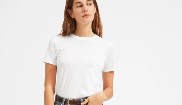 Things To Consider While Buying T-Shirts For Women In USA