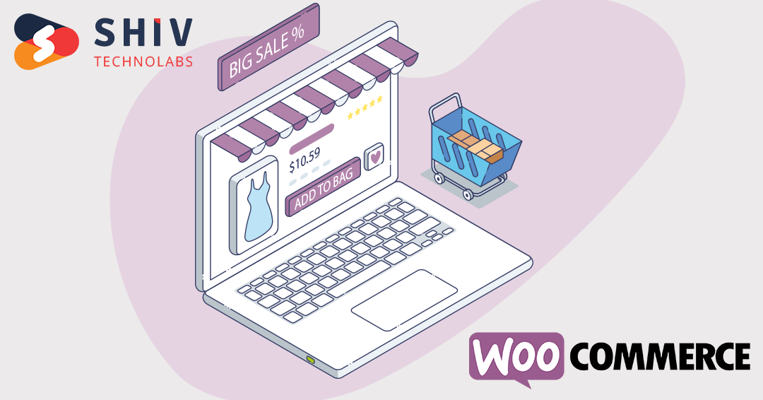 Woocommerce Web Development Services,