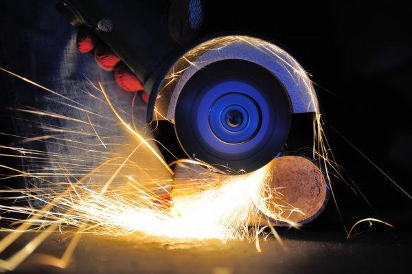 Grinding Wheel Types