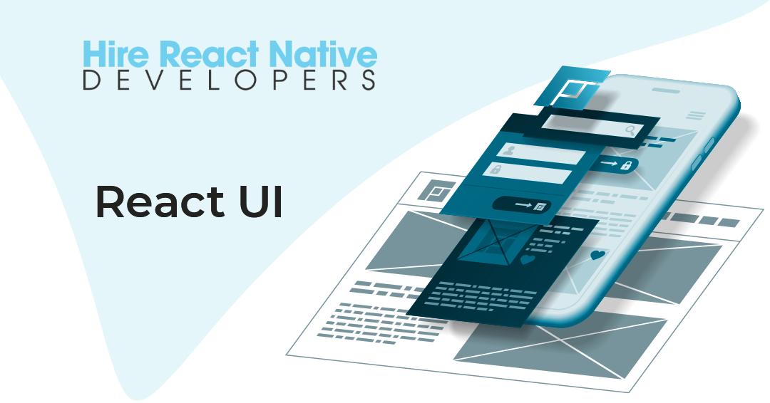 React Native UI