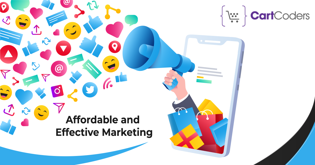 Affordable and Effective Marketing