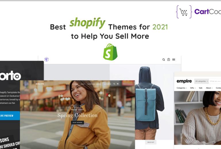 Shopify Theme Development Services