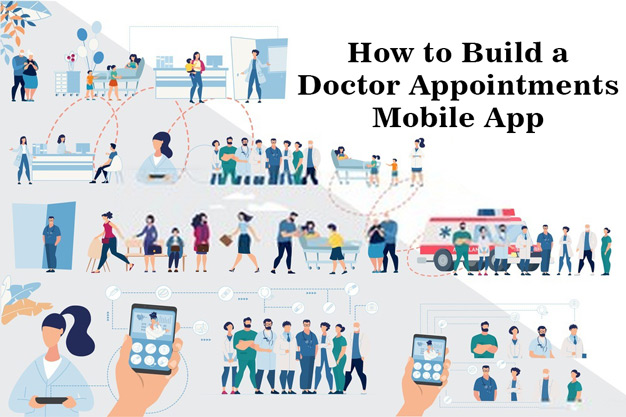 Doctor-Appointments-Mobile-App