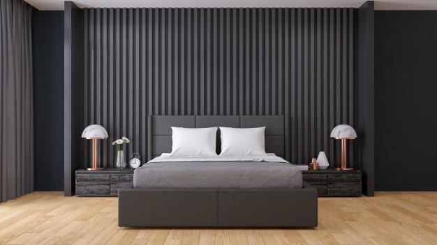 Bed Headboards UK
