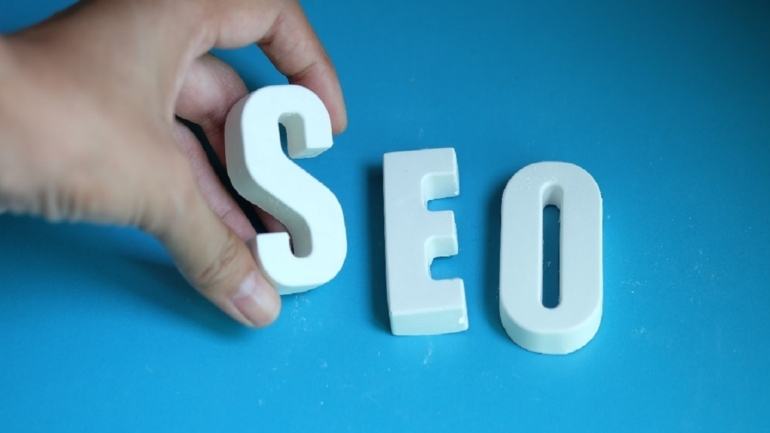 search engine optimization expert