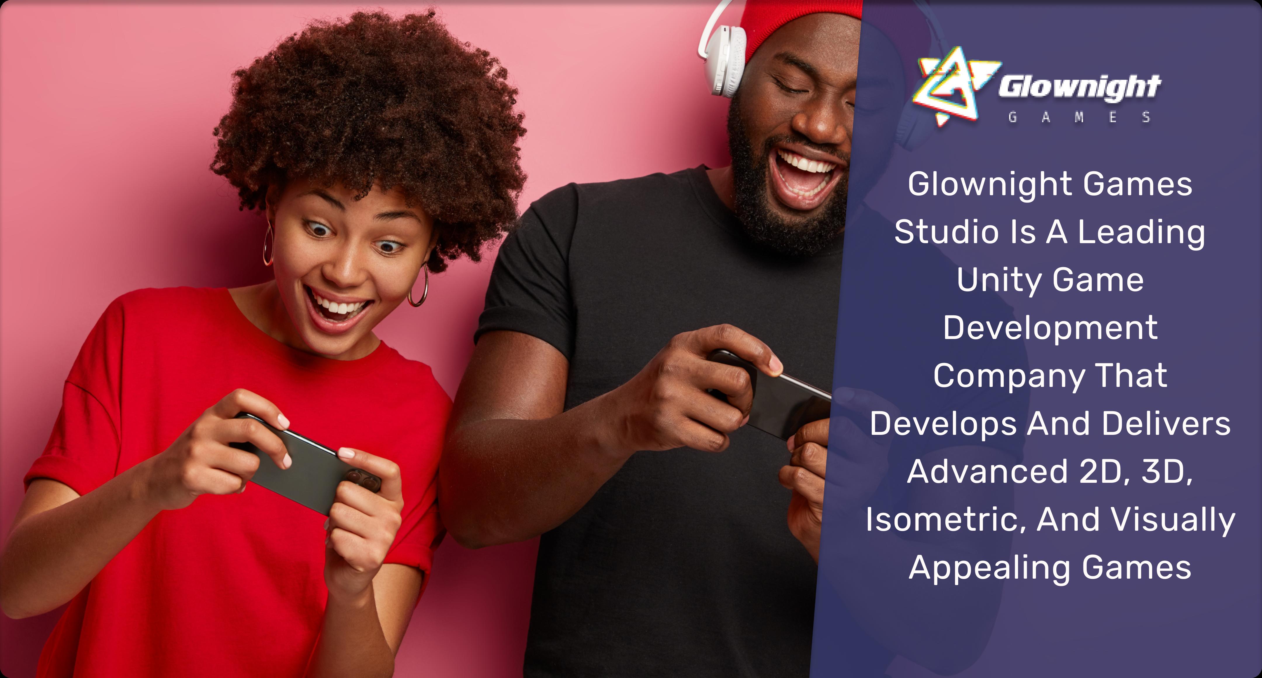 Mobile Game Development Company