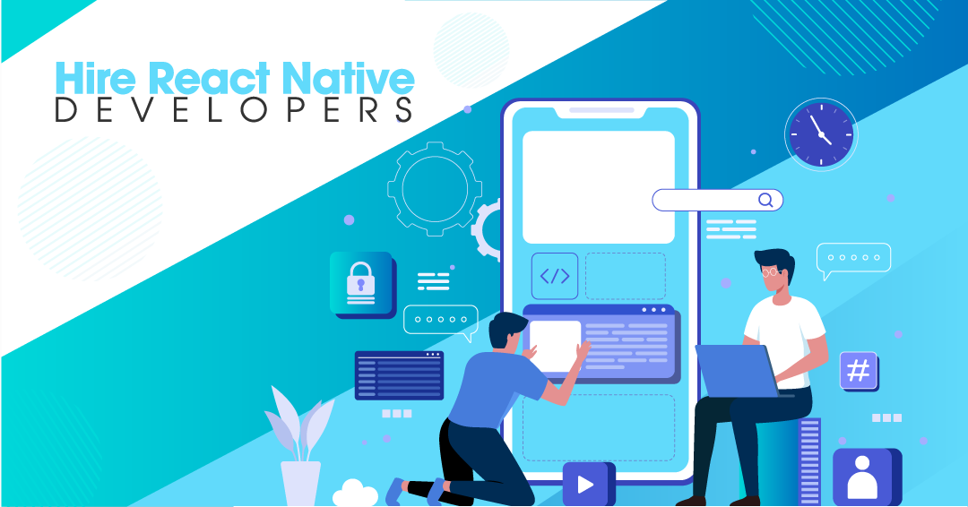 React Native Template TypeScript by the React Native community